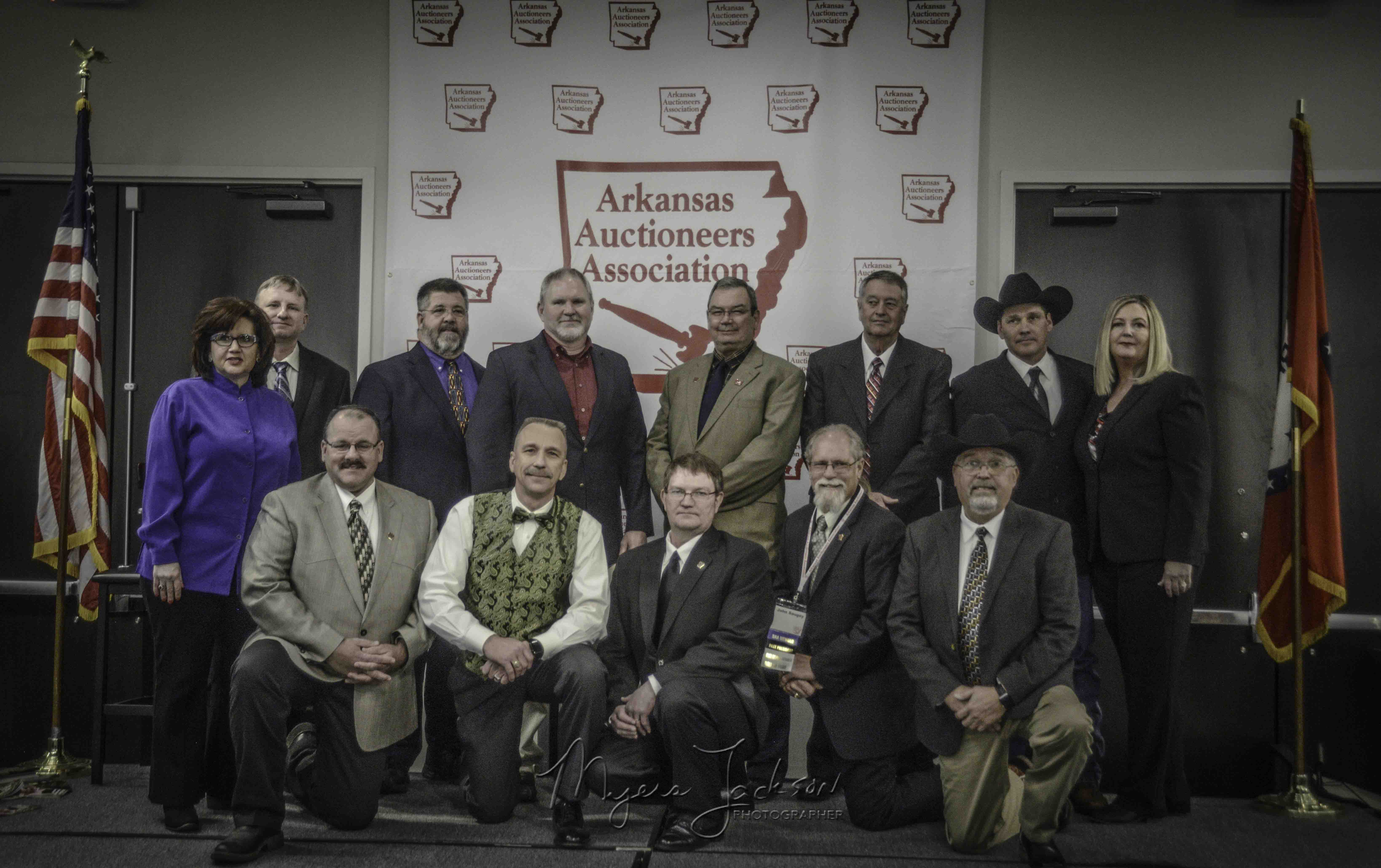 Arkansas Auctioneers Association 2018 Convention